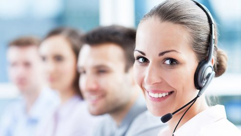 Telemarketing Service for TBG:Essentials